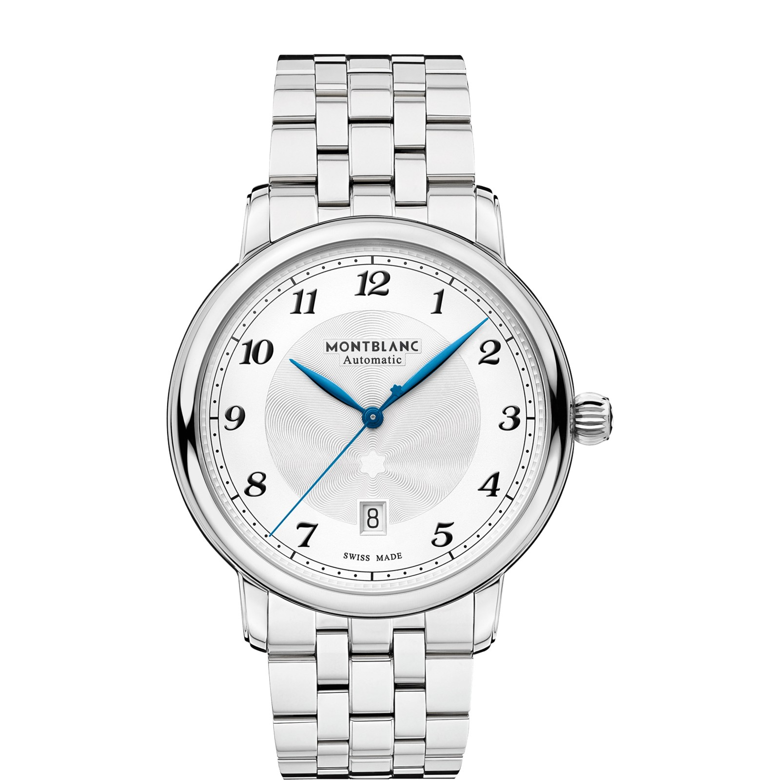 Star Legacy Automatic Date 42 mm