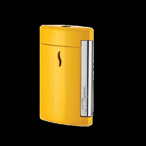 Minijet Torch Flame Yellow Pop