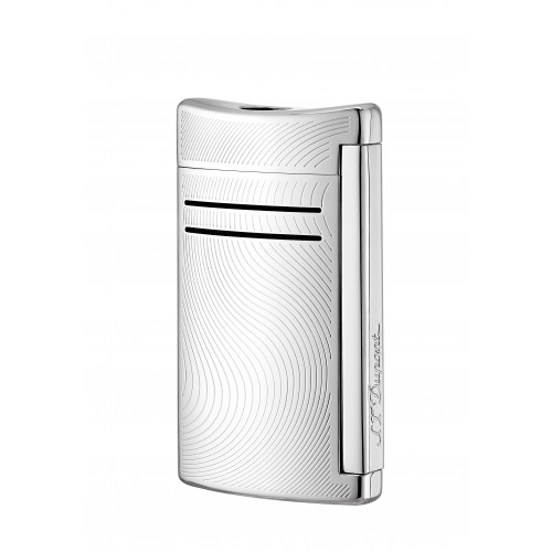 Maxijet Torch Flame Chrome Vibration
