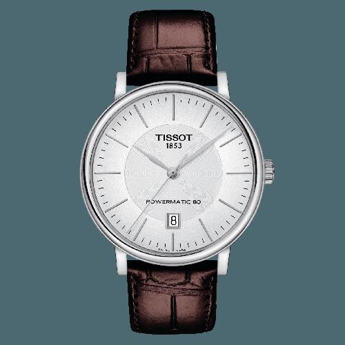Tissot Carson Premium Powermatic 80