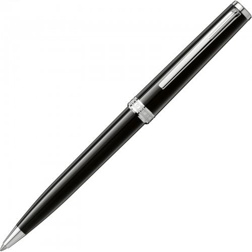 PIX Black Ballpoint Pen