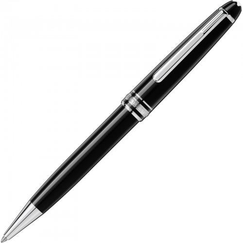 Meisterstück Platinum-Coated Classique Ballpoint Pen
