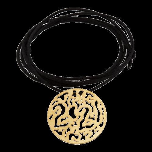 2021 Lucky Coin Pendant