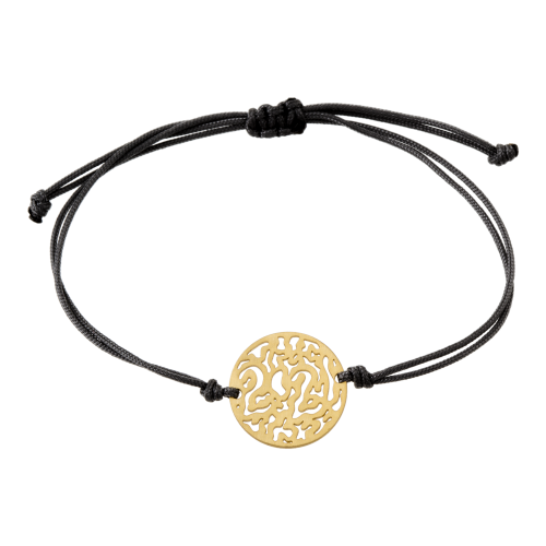 2021 Lucky Coin Bracelet