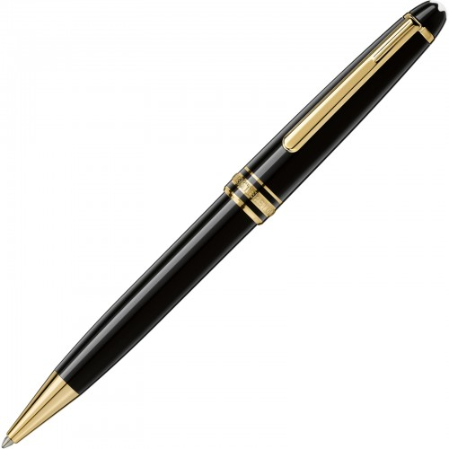 Meisterstück Gold-Coated Classique Ballpoint Pen