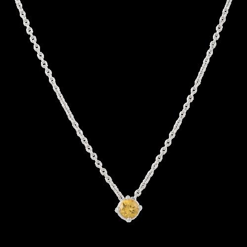 Sapphire Pendant