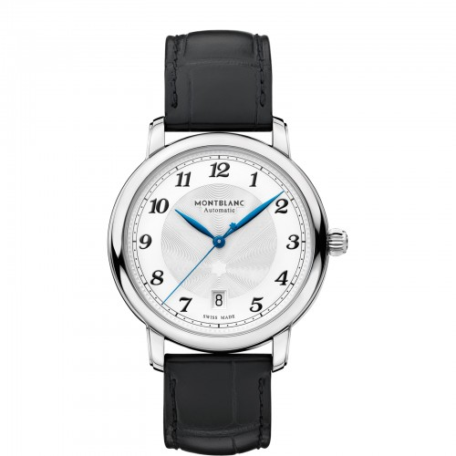 Star Legacy Automatic Date 39 mm