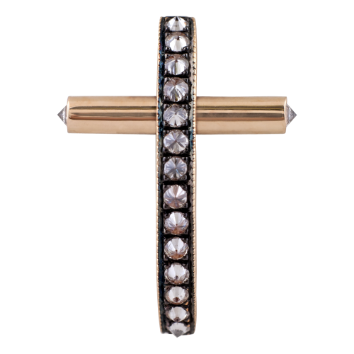 Bridge Diamond Cross