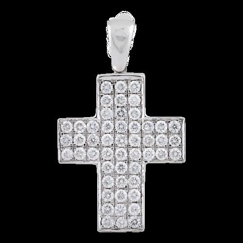 Diamond Cross