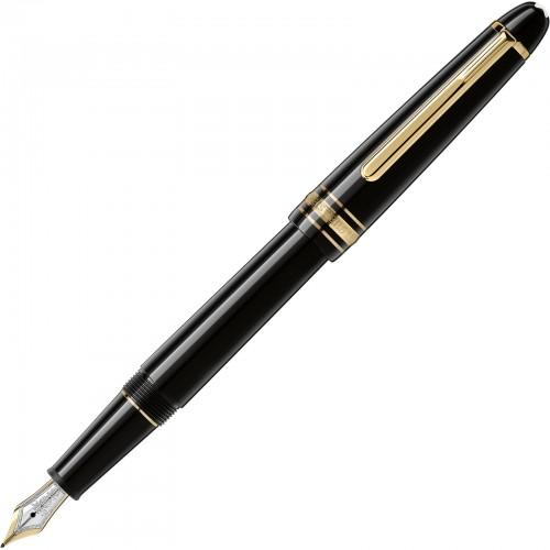 Meisterstück Gold-Coated Classique Fountain Pen